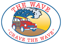 The Wave - Homepage